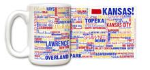 KansasState Mug
