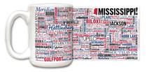 MississippiState Mug