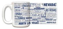 NevadaState Mug