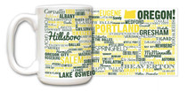 OregonState Mug