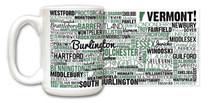 VermontState Mug