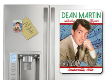 Dean Martin 100th Birthday Magnet