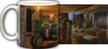 Never Too Busy Mug