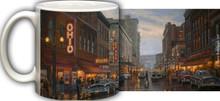 My Hometown Mug