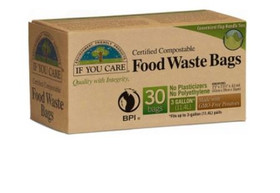 Compostable Food Waste Bags