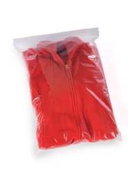 "18"" x 24"" 2 Mil Reclosable Poly Bags"