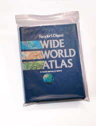 "10"" x 12"" 6 Mil Reclosable Poly Bags"