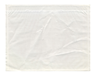 "7"" x 5.5"" Plain Face Top Load Packing List Envelope"