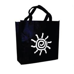 """16"""" x 12"""" Reusable Polypropylene Bag (w/Sun Print)"""