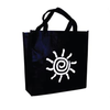 "12.5"" x 13.5"" Reusable Polypropylene Bag (w/Sun Print)"