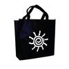 """12.5"""" x 13.5"""" Reusable Polypropylene Bag (w/Sun Print)"""