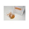 """6.5"""" x 7"""" 0.5 Mil High-Density Saddle Pack Printed Hamburger Bags"""