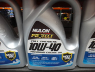 Nulon Full Synthetic Engine Oil  10W-40 5L