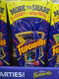 Cadbury Favourites 820G | Fairdinks