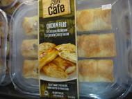 Ellie's Cafe Chicken/Cheese & Bacon Filo/ Chicken & Mushroom x 6  | Fairdinks