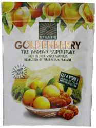 Terrafertil Dried Goldenberries 567G | Fairdinks