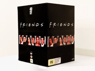 F.R.I.E.N.D.S The One With All Ten Seasons 40 Disc Set | Fairdinks