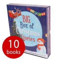 Big Box of Christmas Stories | Fairdinks