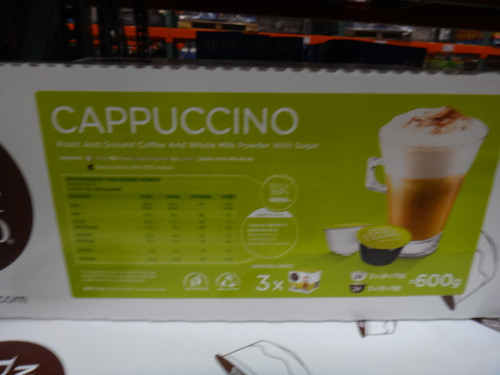 Nescafe Dolce Gusto Pods 24 Servings   Fairdinks