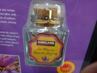 Kirkland Signature LA Mancha Saffron 1G | Fairdinks