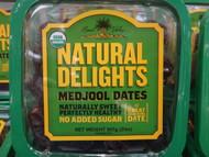 Organic Medjool Dates 907G Product of USA | Fairdinks