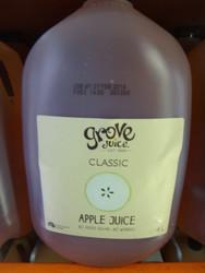 Grove Juice Classic Apple Juice 4L | Fairdinks