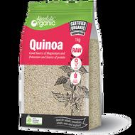 Absolute Organic Organic Quinoa 1.5KG | Fairdinks
