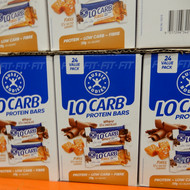 Aussie Bodies Protein FX Lo Carb Mini Bars 24 x 30G