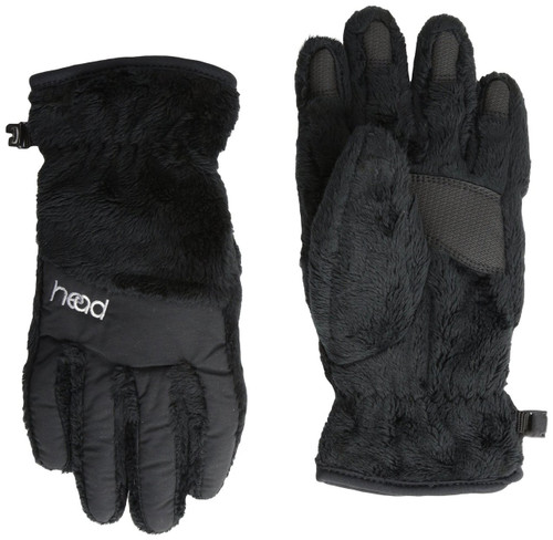 Head Youth Winter Gloves Assorted Sizes & Colours | Fairdinks