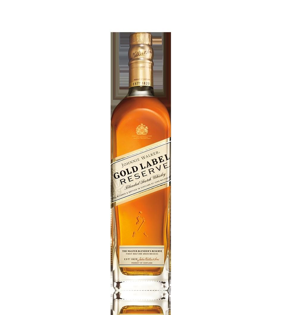 Johnnie Walker Gold Blended Scotch Whisky 750ML - Fairdinks