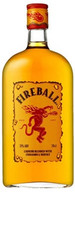 Fireball Cinnamon Whisky Liqueur 700ML | Fairdinks