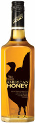 Wild Turkey American Honey Liqueur 1L   Fairdinks