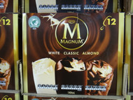 Magnum Variety Pack PK 12 | Fairdinks