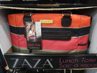 California Innovations Zaza Lunch Tote Bag | Fairdinks
