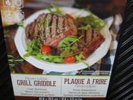 Nordic Ware Reversible Double Burner Grill/Griddle   Fairdinks