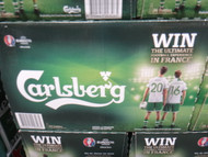 Carlsberg Green Lager 24x330ML | Fairdinks