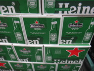 Heineken Bottles 24 x 330ML