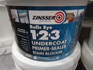 Zinsser Bulls Eye Primer Sealer 10L | Fairdinks