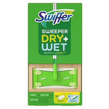 Swiffer Cleaning Kit | Fairdinks