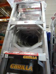 Gorilla Dual Purpose Ladder Upto 120KG | Fairdinks