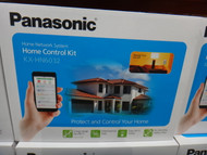 Panasonic KXHN6032 Home Control Kit Connected Home Automation | Fairdinks