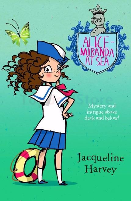 Alice Miranda Books 1- 6 by Jacqueline Harvey | Fairdinks