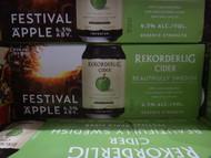 Rekorderlig Festival Apple Cider 10x330ML Cans | Fairdinks