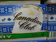 Canadian Club Whisky & Dry 10x375ML Cans | Fairdinks