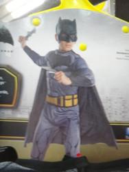 Rubies Batman Licensed Costume   Fairdinks
