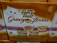 Fancy Feast Gravy Lovers 30 x 85G | Fairdinks