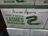 James Squire 150 Lashes 24x345 ML Bottles | Fairdinks