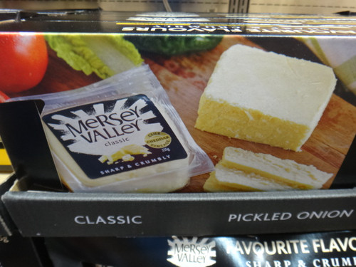 Mersey Valley Favourite Flavours Cheese Selection 3PK | Fairdinks