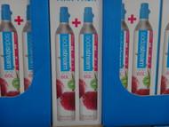 Sodastream 60 Litre Gas Cylinder 2 Pack | Fairdinks