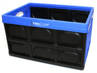 Instacrate Collapsible Crate 46L | Fairdinks